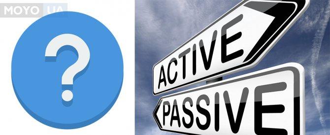 Активные или пассивные колонки – в чем разница?