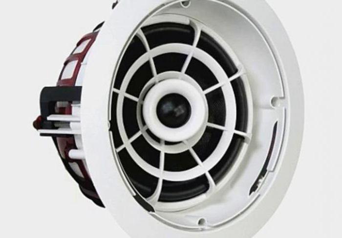 акустическая система yamaha ns 6490