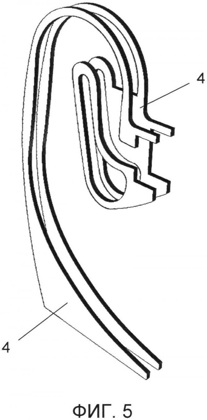 Акустический рупор и способ его изготовления (варианты)