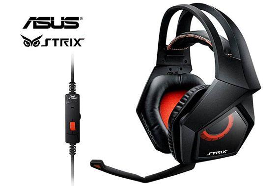 ASUS Strix 2.0: фото