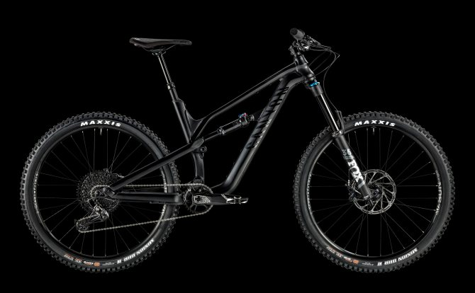 CANYON Bikes: CANYON Spectral 2019: эволюция