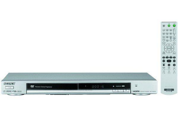 DVD-проигрыватель Sony DVP-NS78