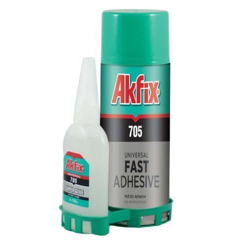 Клей Akfi 705