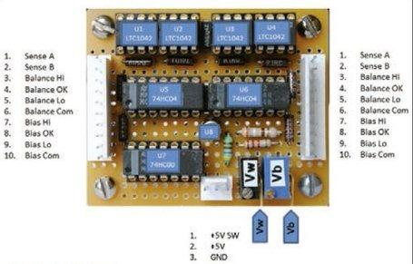 Конструкция измерителя - www.radio.infoklad.ru