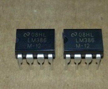 Купить LM386