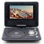 Лучшие модели портативных DVD плееров с экраном 2020 года
