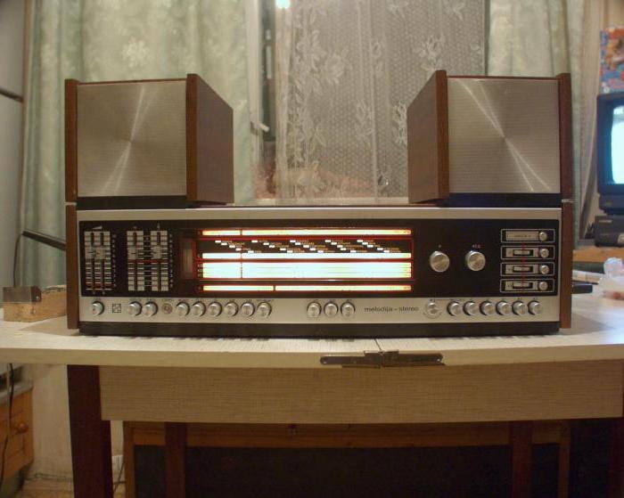 лучший радиоприемник СССР
