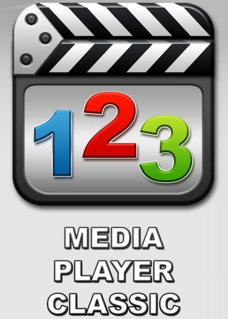 Media Player Classic Home Cinema фото