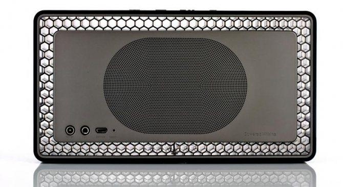 Обзор беспроводной акустической системы Bowers
