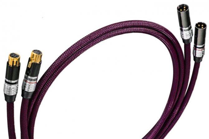 Обзор межблочных кабелей Tchernov Cable Classic XS Mk II IC XLR: Инструмент высокого искусства