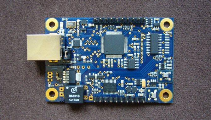 Обзор USB модуля от jLsounds - I2SoverUSB