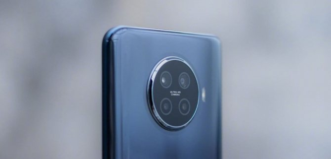 OPPO Ace2: обзор смартфона с самой быстрой в мире 40 Вт беспроводной зарядкой
