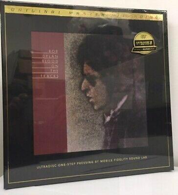 Современное издание Bob Dylan Blood On the Tracks