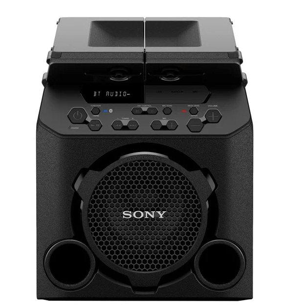 Топ 10 лучших музыкальных центров от компании Sony