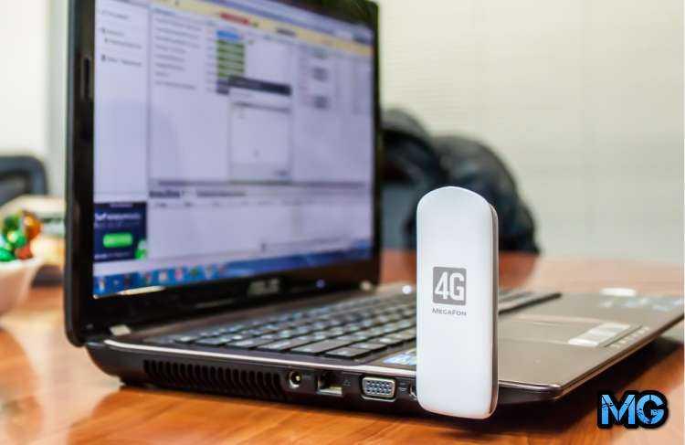 Топ 5 лучших 4G модемов для интернета