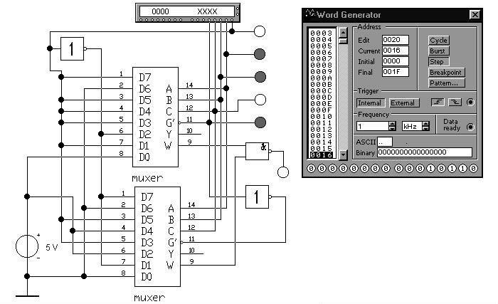 Трансформатор служит для инверсии фазы сигнала