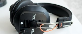 Убийцы гигантов? Обзор изодинамических наушников Fostex T50RP Mk3