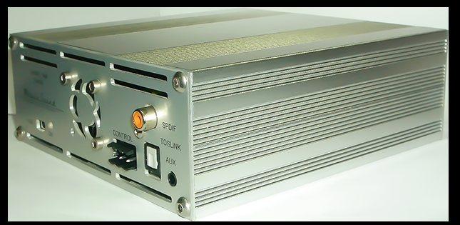 звуковой процессор CarDSP Full SE